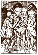 Stadtpfeifer, 1623