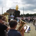 Musik zur EPiD-Staffette DEPT 2016