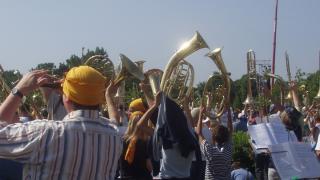 Ökumenischer Kirchentag