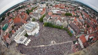 Landesposaunentag Ulm