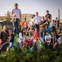 Brass for Peace sucht Dich